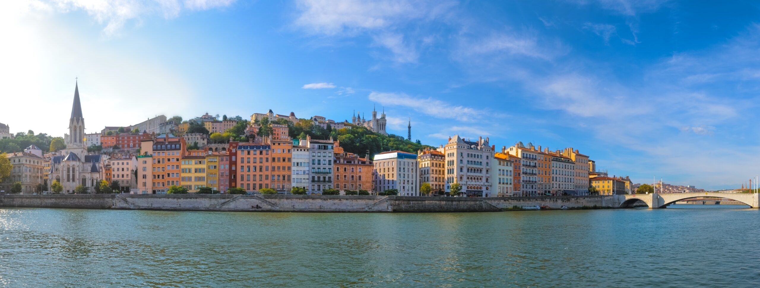Around France's Third City: Lyon the Best Bits and Beyond