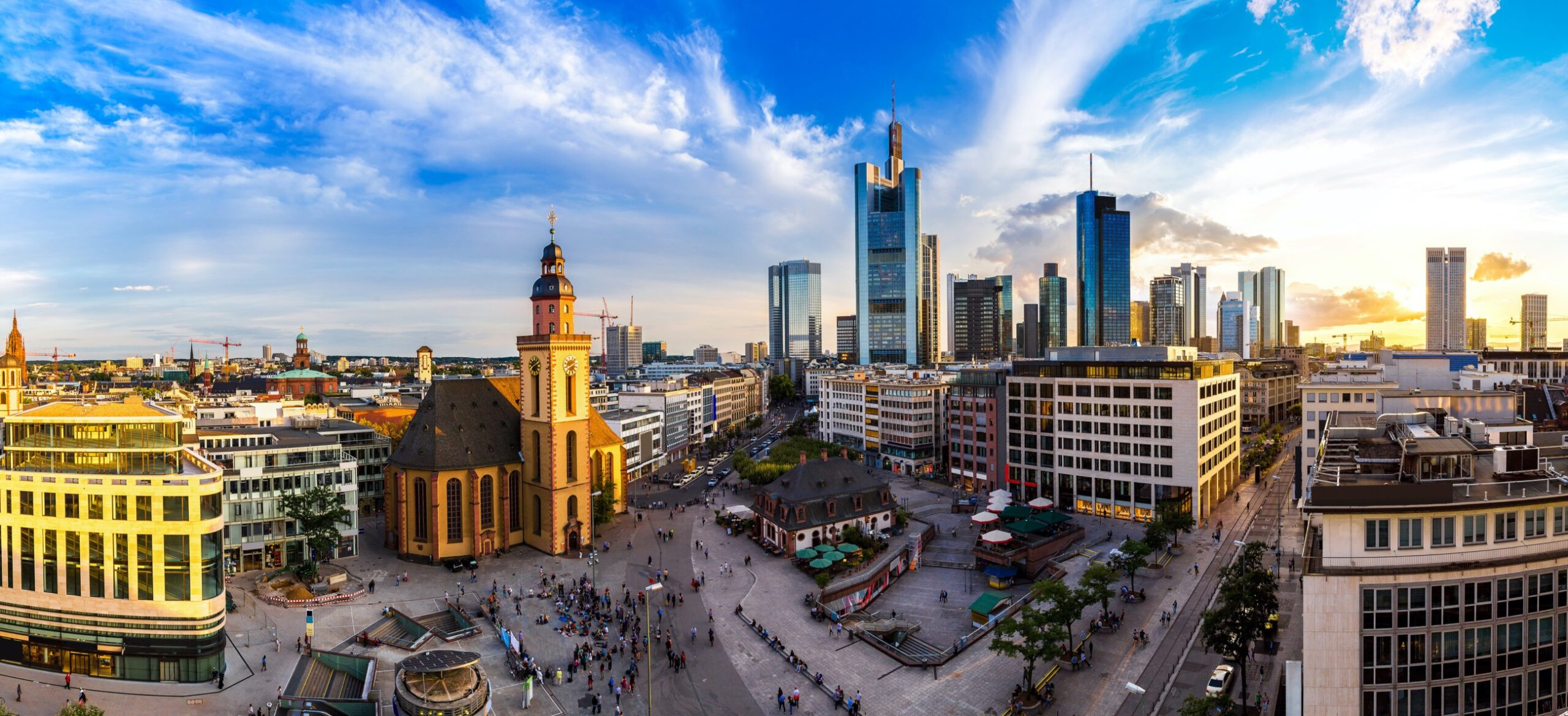 Frankfurt – The Transport hub with plenty to offer: Best Things To Do