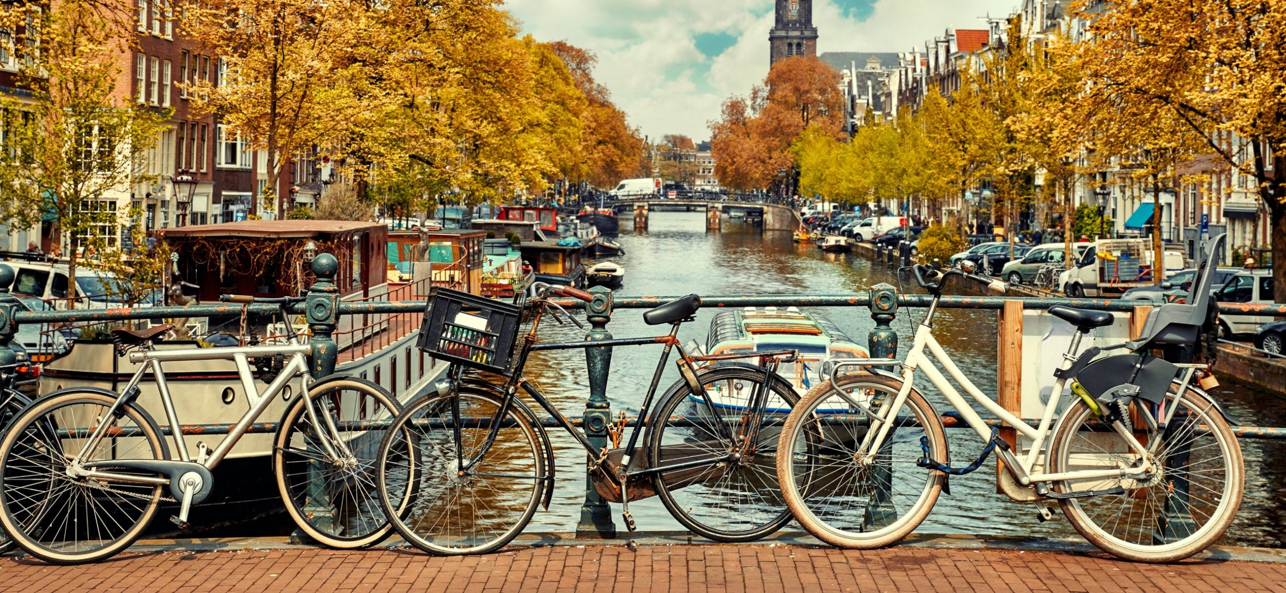 Canals, Museums and More: Amsterdam's Best Bits