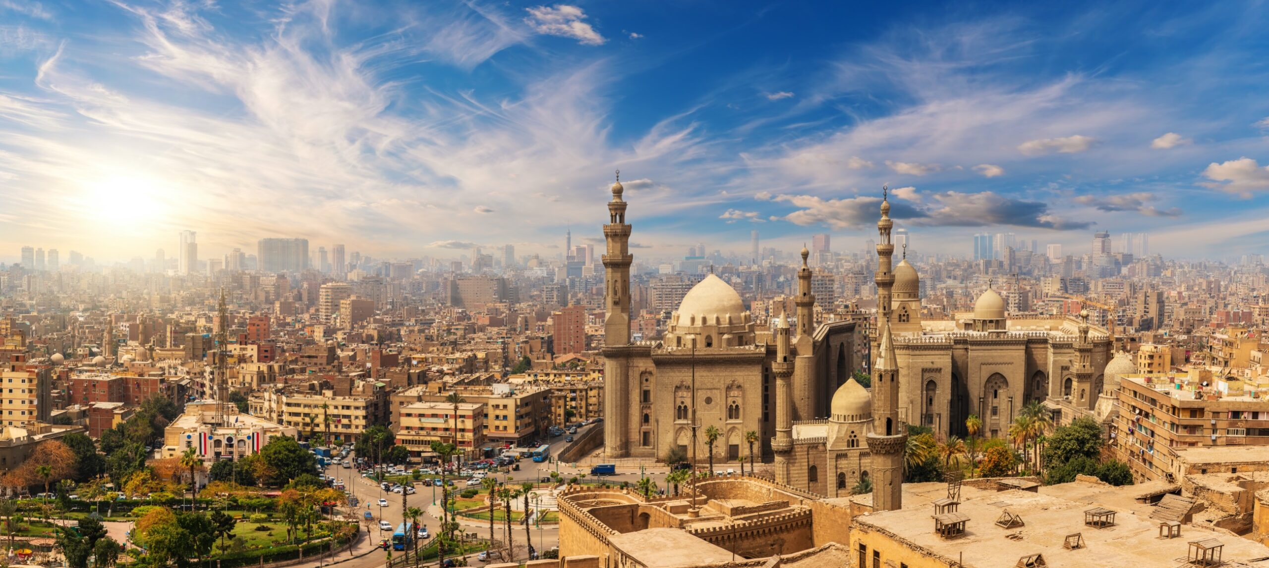 Cairo – City to the Pharaohs: Best Things to Do