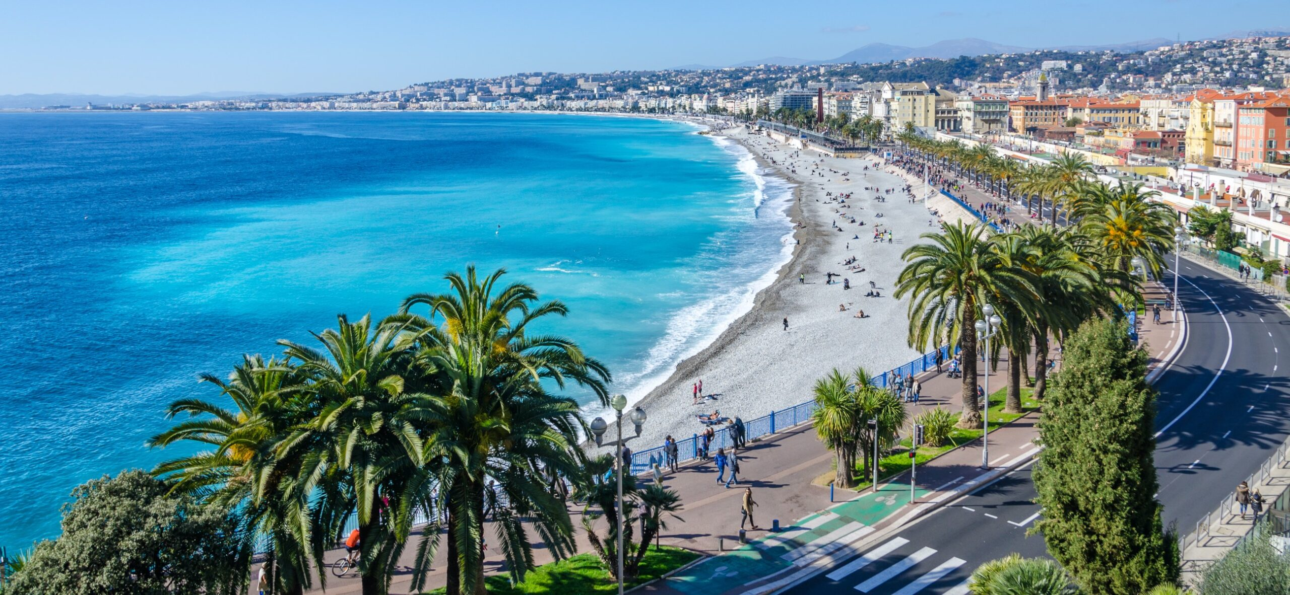 Nice: Best Things to Do In The French Riviera Gem