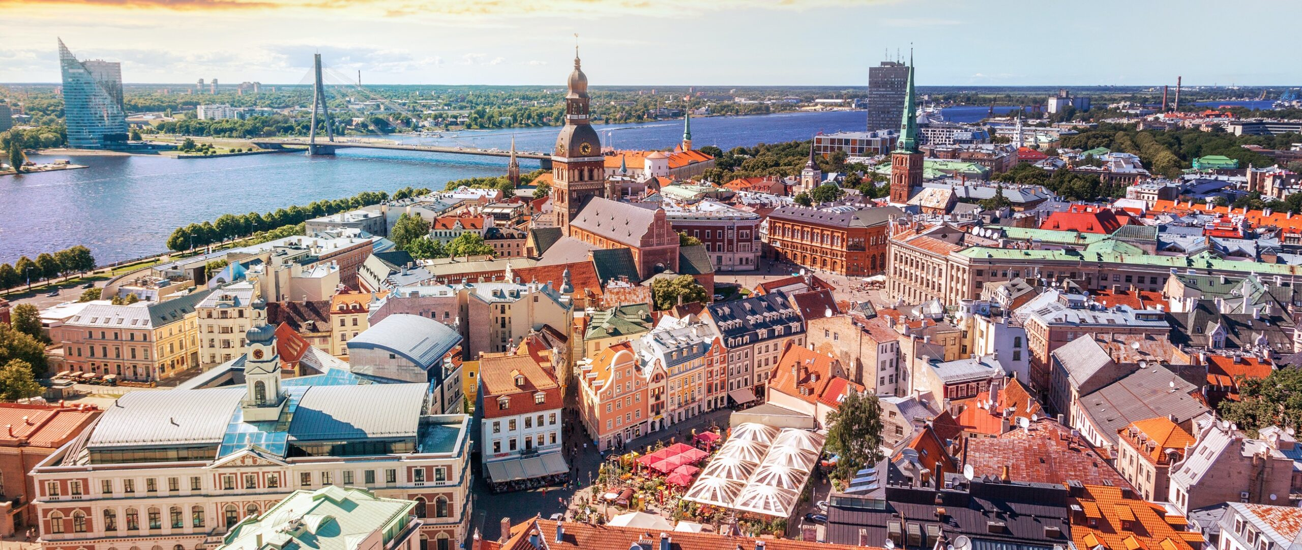 Riga – 2 Days in the Latvian Capital: Best Things to Do