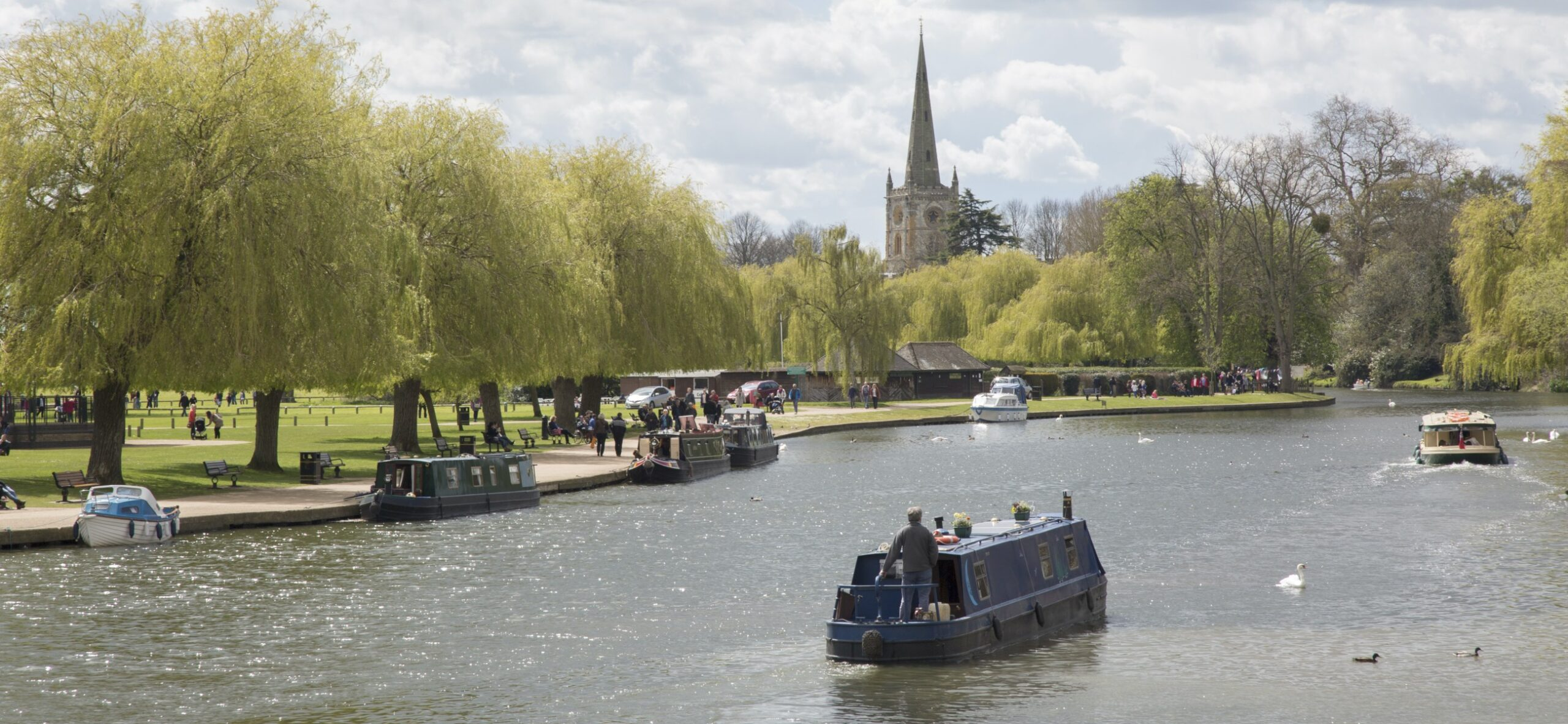 Stratford Upon Avon – Into Shakespeare's Town: Top Things to Do