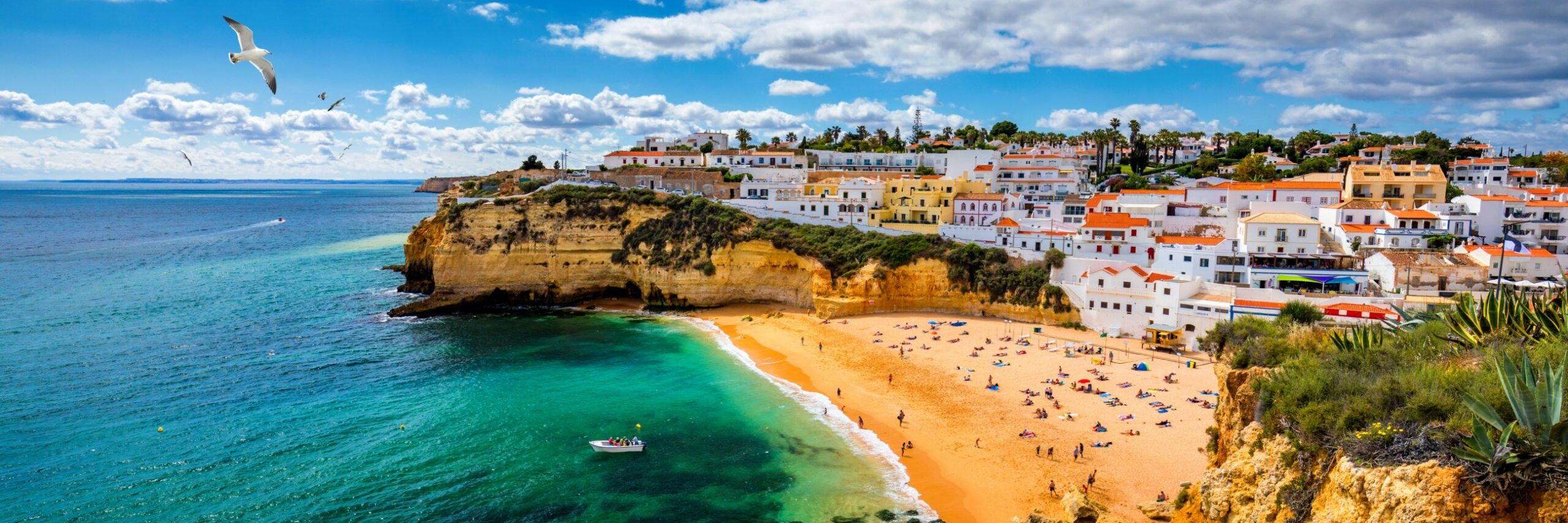 The Algarve: Best Things to Do in the Sunny South of Portugal